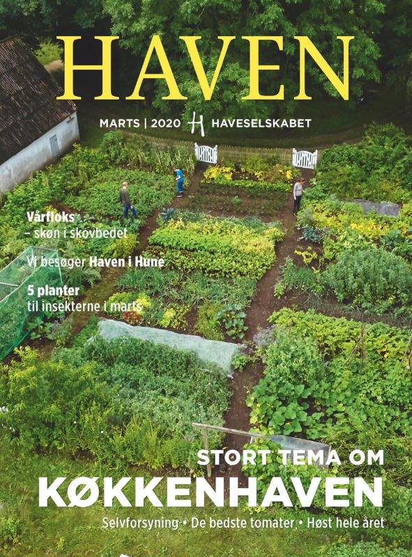Haven marts 2020 magasin