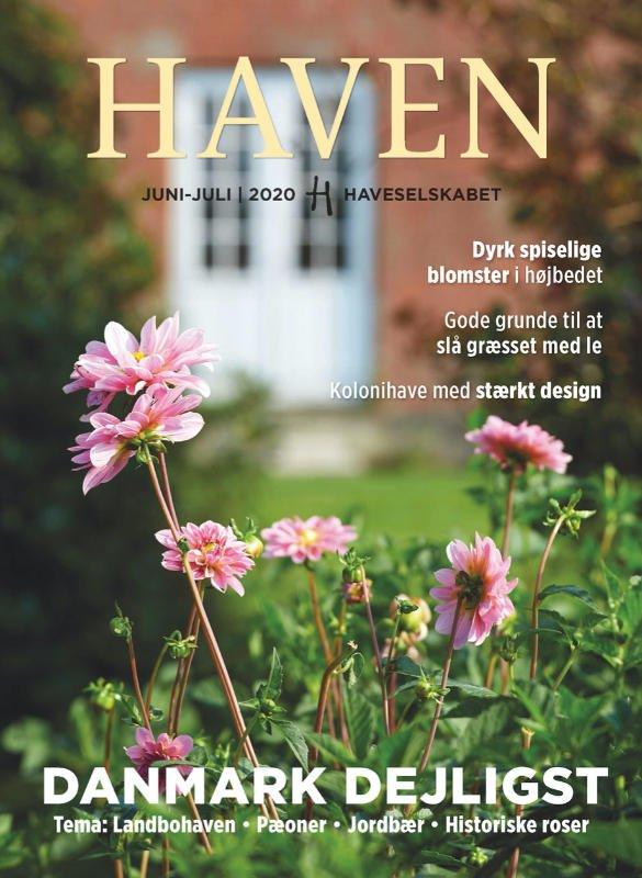 Haven juni-juli 2020 Danmark dejligst magasin