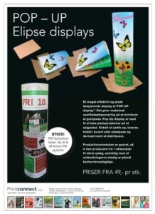 Elipse displays pop-up