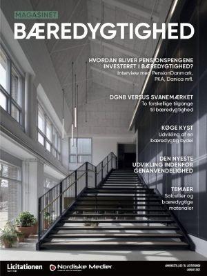 Bæredygtighed magasin 01_21