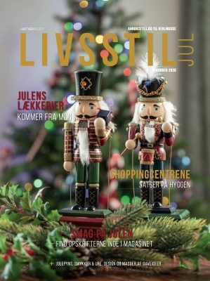 Livsstil magasin Jul 2020