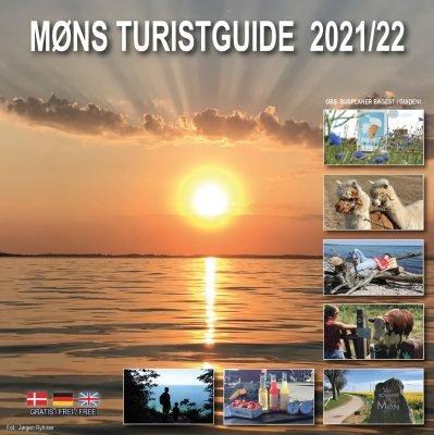 Møns Turistguide 2021.22