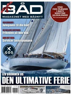Båd magasinet med bådnyt - Lev danmark ud - Den ultimative ferie
